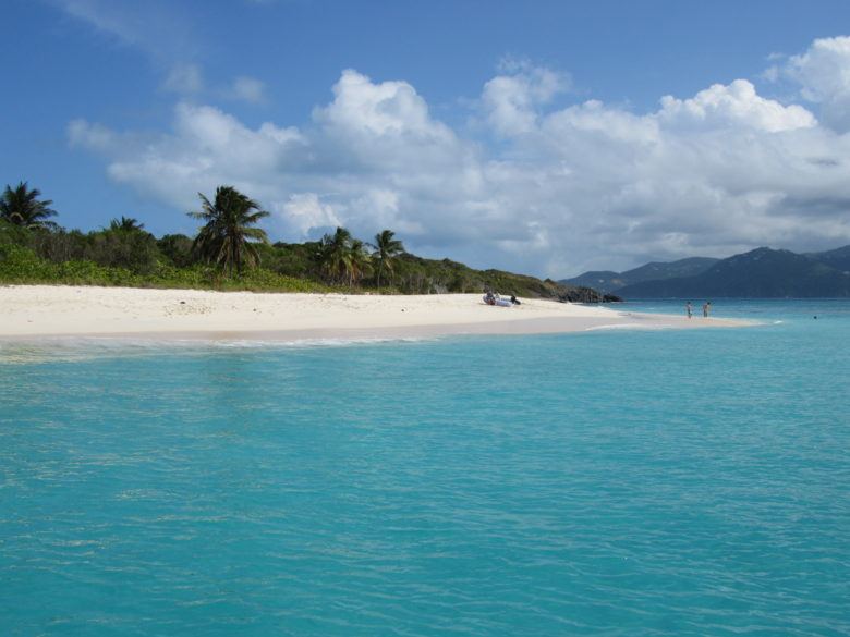 Tips on Chartering in the British Virgin Islands