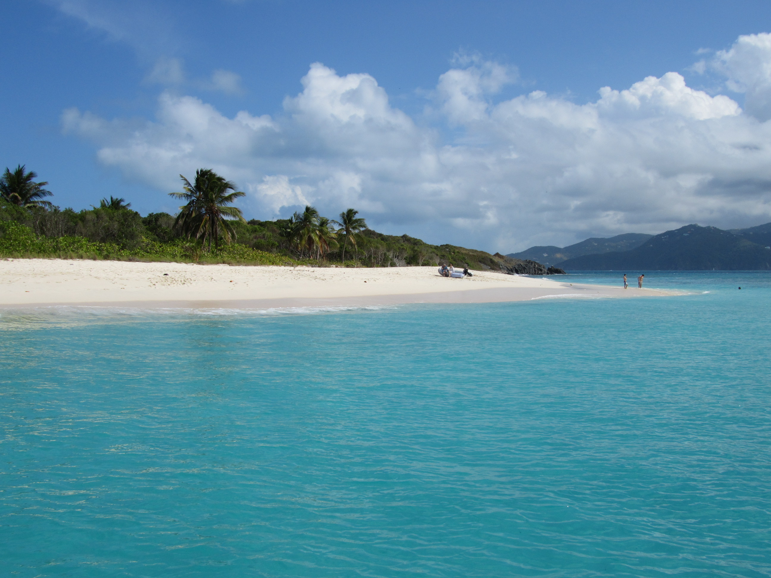 """Shared link from post: """"Tips on Chartering in the British Virgin Islands"""""""