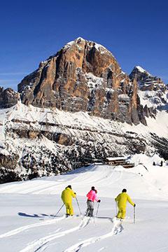 Family Ski Trips.com