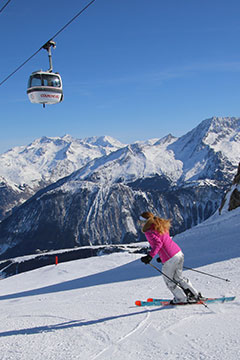 Family Ski Directory